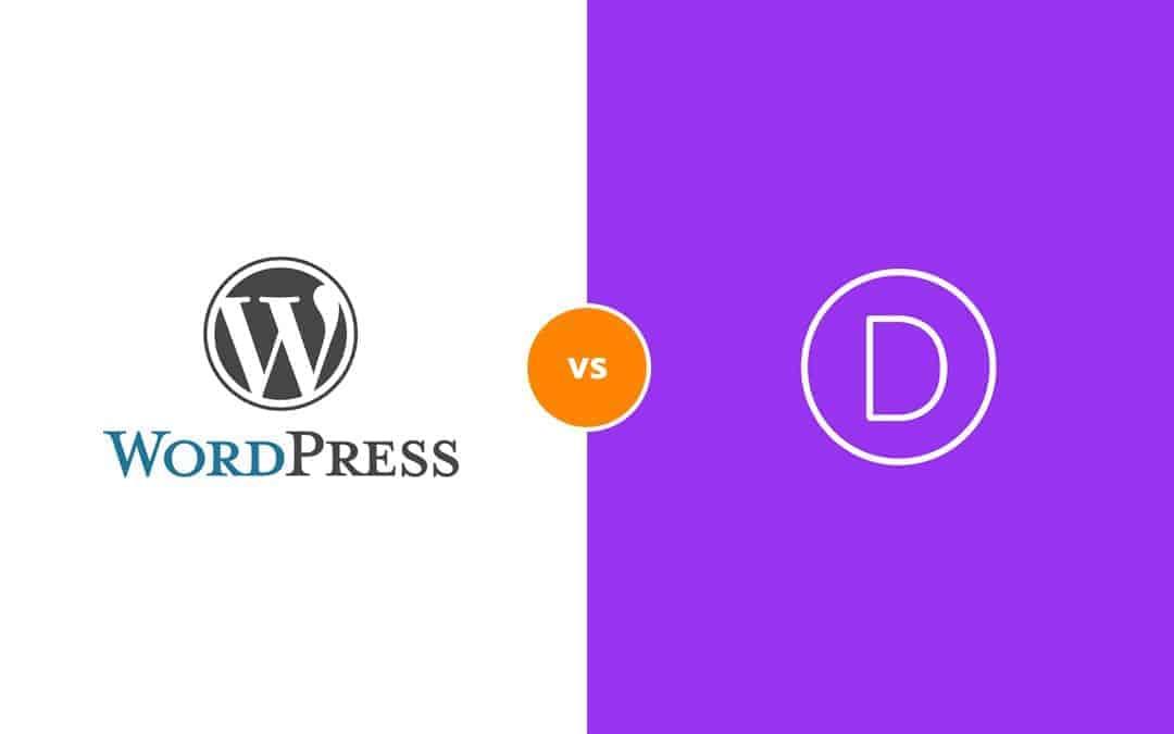 WordPress ogDivi